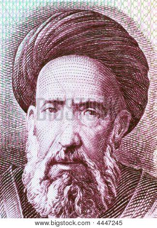 Ayatollah Modarres