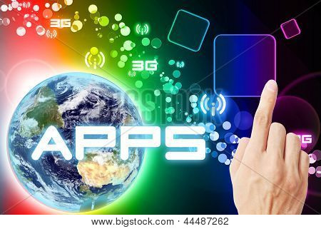 Apps World