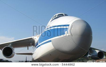 Heavy Cargo