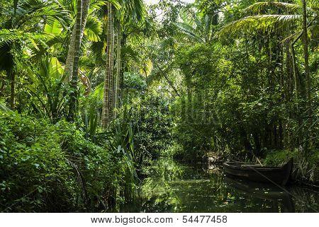 Kerelan Backwaters