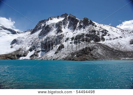 Lake of Patagonia
