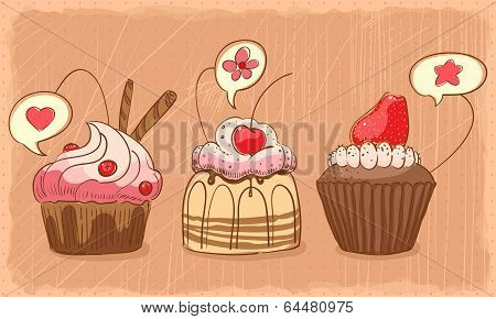 Lovely Muffins