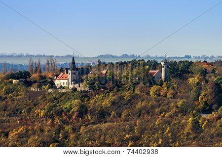 Kloster Zscheiplitz, Freyburg (Unstrut), Deutschland