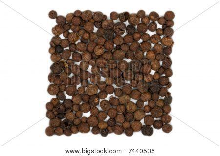 Indian Spice Pimento
