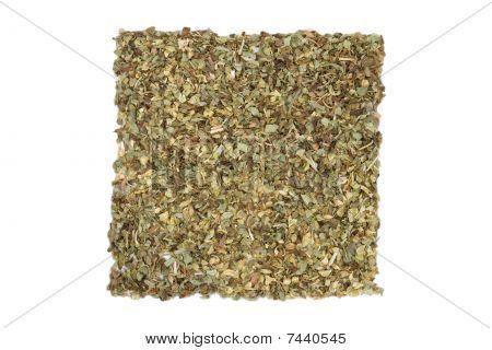 Dried Oregano