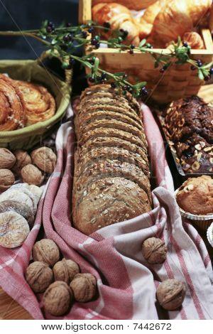 Bakery Foodstuffs