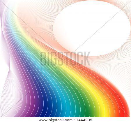 colorida portada