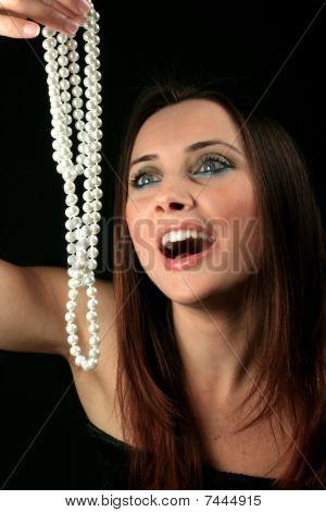 Women And Jewel