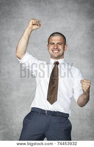 Celebrating Succes