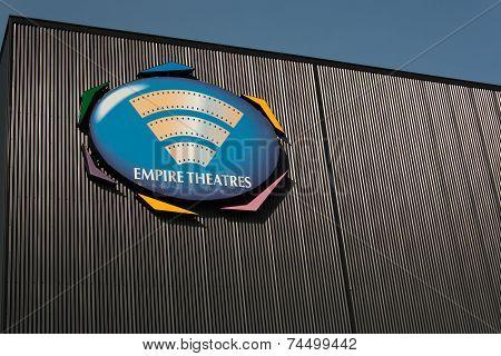 Empire Theatres