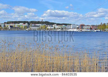 Finland,  Jyvaskyla