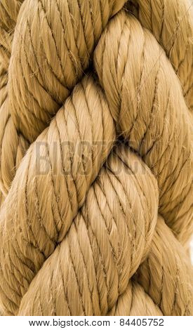 Large Rope Texture