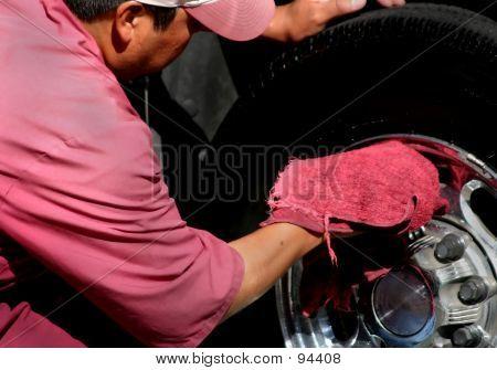 Workin At The Car Wash