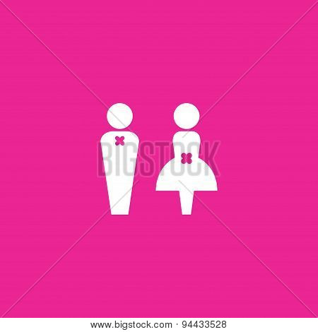 Couples Icon