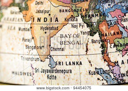 Globe South Asia
