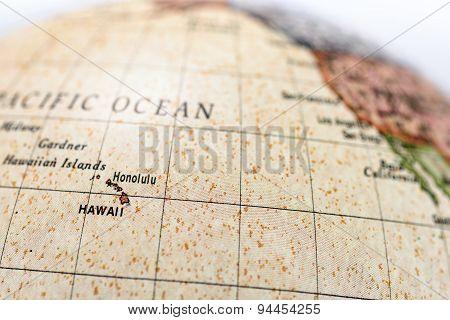 Globe Hawaii