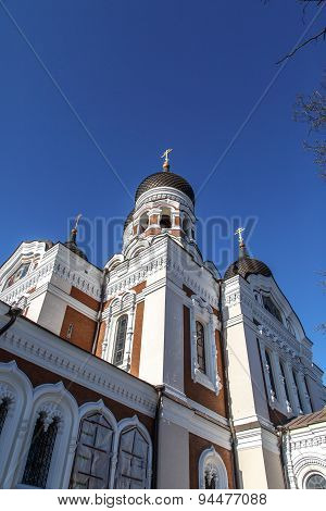 Orthodoxy Cathedral