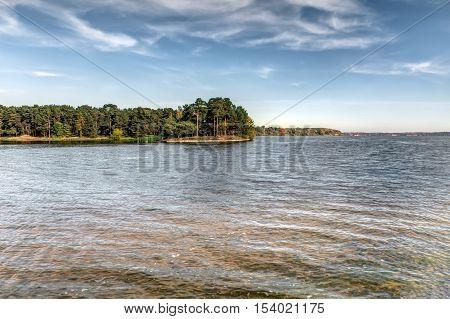 Kaunas Lagoon