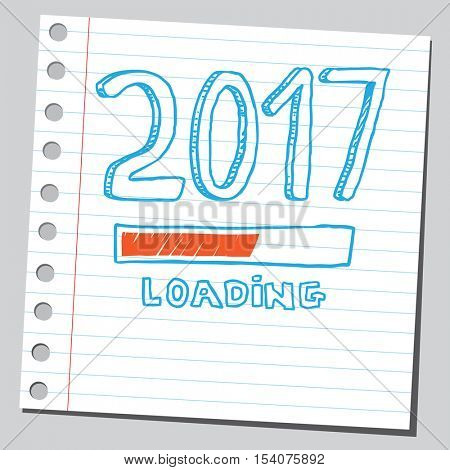 Year 2017 loading
