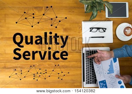 Quality ServiceQuality - Service - Price backlinks, blogging, businessman, casual, coach