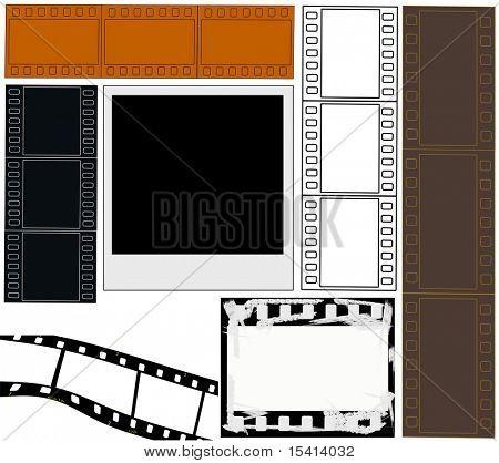 Vector Film Pack