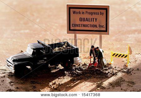 Under Construction Macro