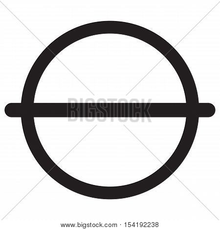 Crosshair Icon Black aim aiming army art background
