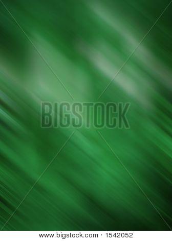 Green Grey Blur