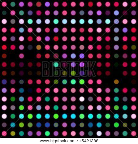 Colorful Seamless Lights