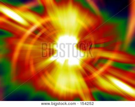 Gas Burst