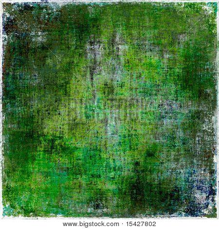 Grunge Paint Texture Background