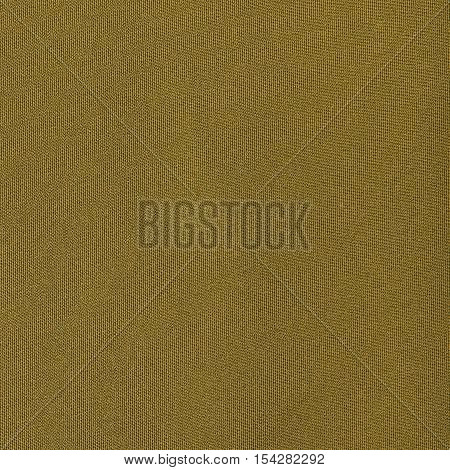 Brown knitwear  fabric texture background close up