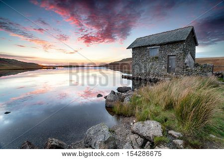 Lake District Sunset