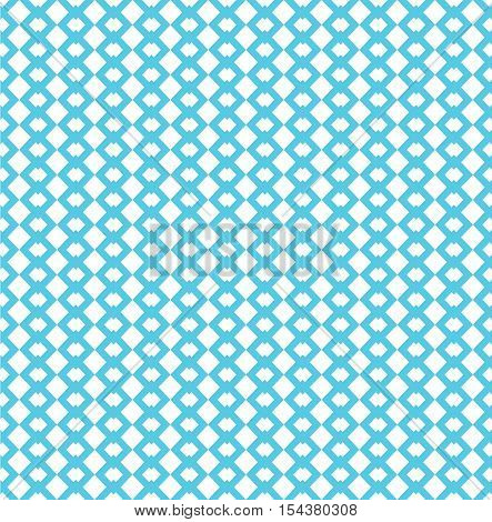 blue seamless zigzag pattern. blue zigzag background.