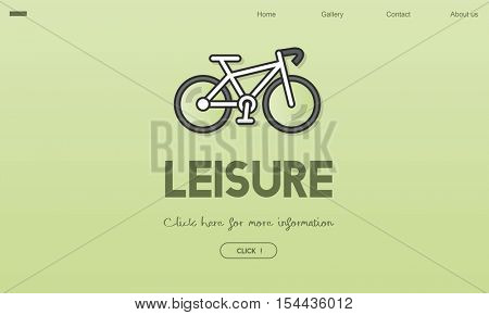 Leisure Playtime Fun Lifestyle Concept