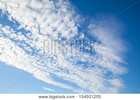 Clouds At Daytime, Background Photo