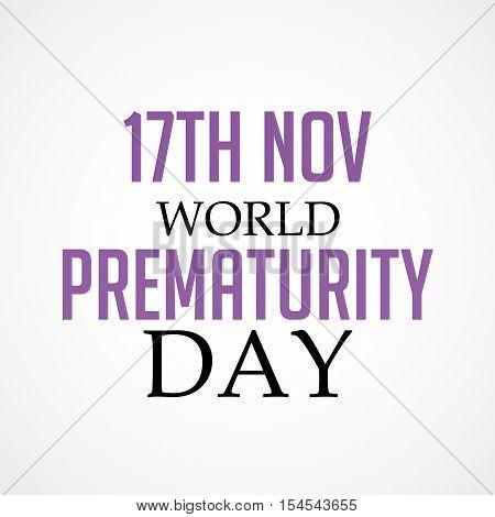 World Prematurity Day_01_nov_20