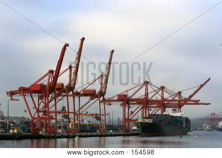 Seattle Seaport
