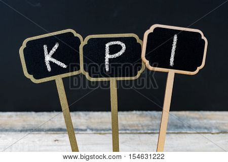 Business Acronym Kpi As Key Performance Indicator