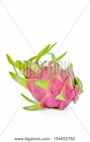 Fresh Pink Pitaya