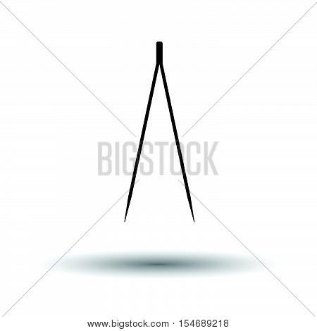 Electric Tweezers Icon