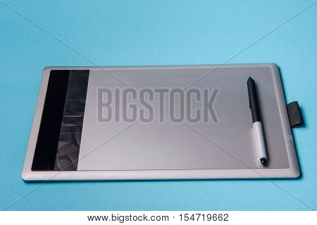 Graphic Tablet With Pen For Illustrators And Designers,