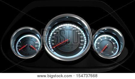 Car Dashboard