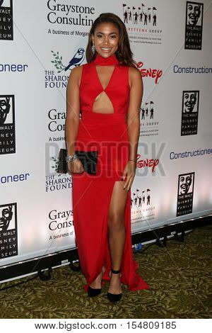 LOS ANGELES - NOV 1:  Paige Hurd at the The Walt Disney Family Museum 2nd Annual Fundraising Gala at Disneys Grand Californian Hotel & Spa on November 1, 2016 in Anaheim, CA