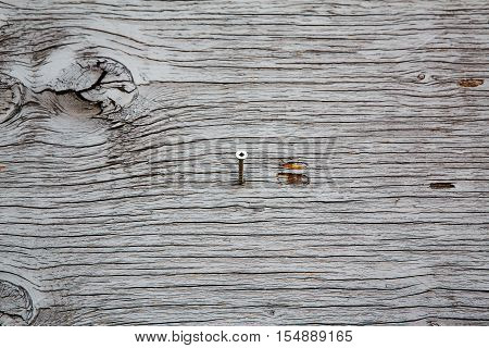wooden board planks fence with lines kinks curves texture background rough surface