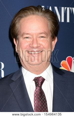LOS ANGELES - NOV 2:  Mark McKinney at the NBC And Vanity Fair Toast the 2016-2017 TV Season at NeueHouse Hollywood on November 2, 2016 in Los Angeles, CA