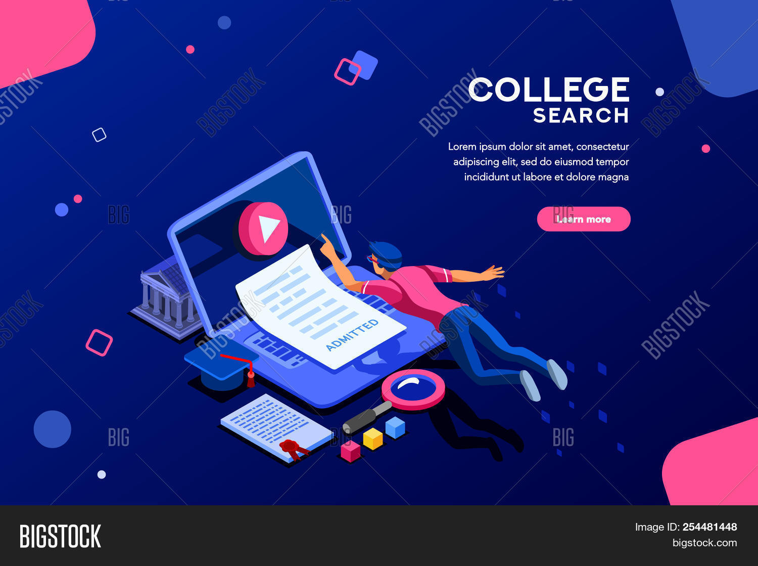 Teaching Research, Vector & Photo (Free Trial)   Bigstock
