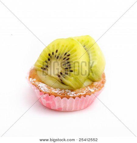 Kiwi Dessert
