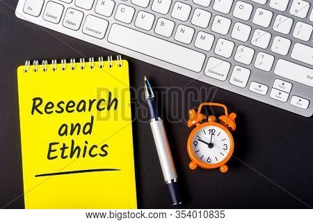 Research And Ethics - Clinical Trial Law And Rules, Medical Compliance