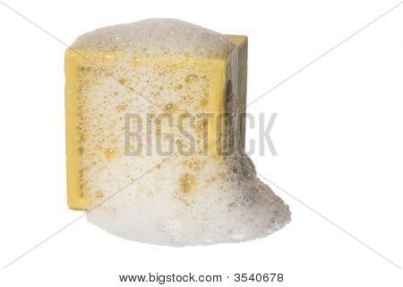 Big Block Of Soap